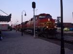 BNSF 4785