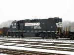 NS EMD GP38-2 5324