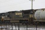 NS C40-8 #8307