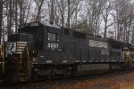 NS C40-8 #8697