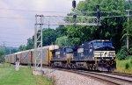 NS 9608