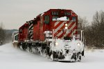 CP 5910 on NS 31J / D&H 159