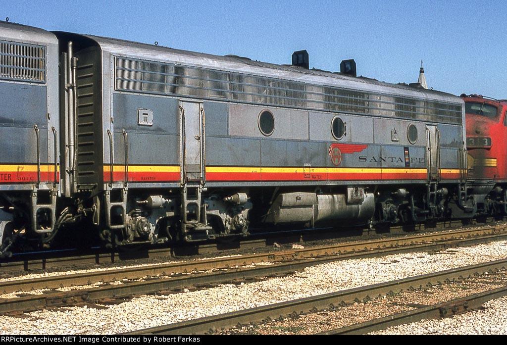 ATSF 321A