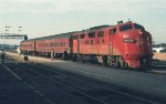 GM&O 883A