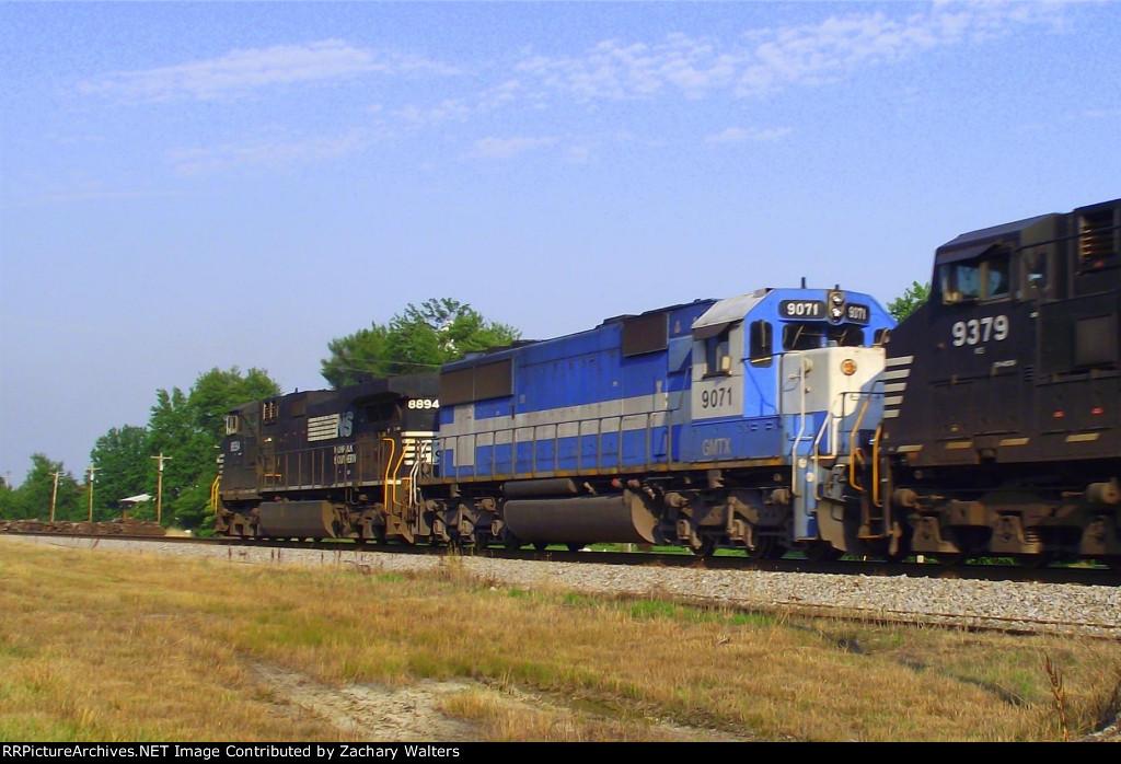GMTX 9071