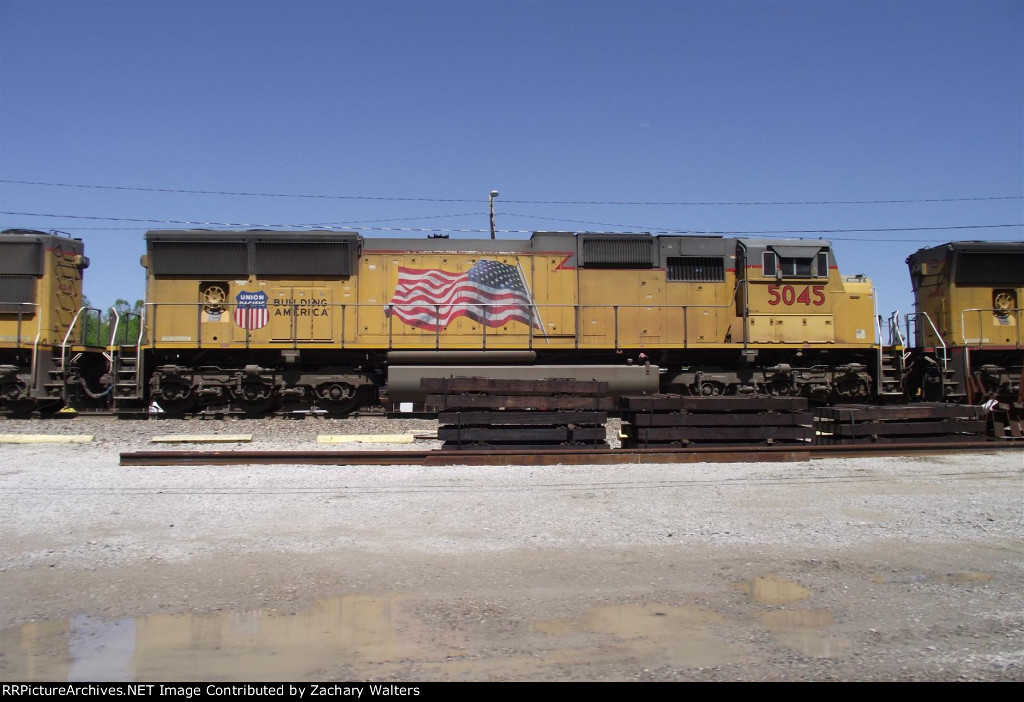 UP 5045