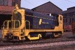 Standard Steel 6712