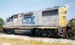 CSX 2709