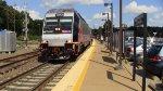 ALP-45DP 4512 on Train 1001