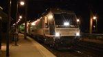 ALP-46 4615 on Train 6672