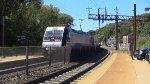 ALP-46A 4630 on Train 6644