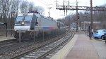 ALP-46A 4635 on Train 6648
