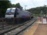 ALP-46A 4637 on Train 6644
