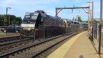 Train 6651