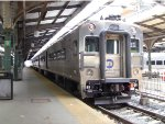 Metro-North Cab Car 6704