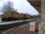 Welcome To Kirkwood Railfans
