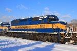 ICE 6216 SD40-2 ex CP Rail 5774