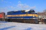 DME 6083 SD40-3 ex CP rail 5503