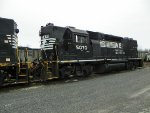 Norfolk Southern 5070