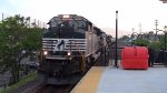 SD70M-2 2666 Pulling Norfolk Southern 32A