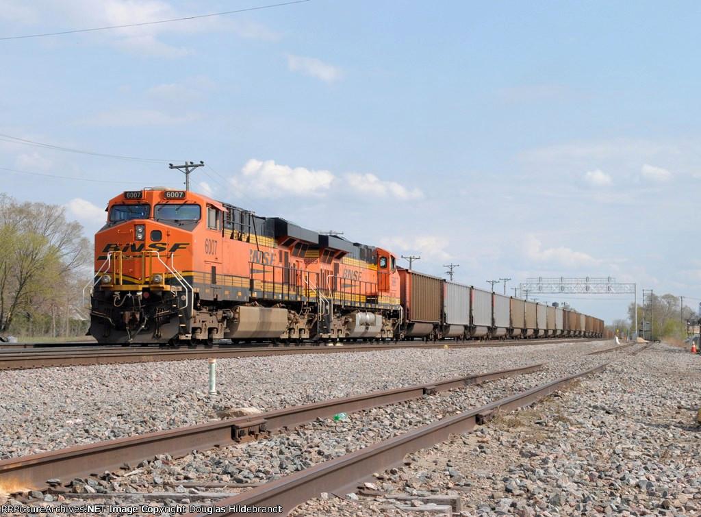 Twin Ports Coal Loads
