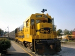 ATSF 2546 @ THE Kentucky Railway Museum in
