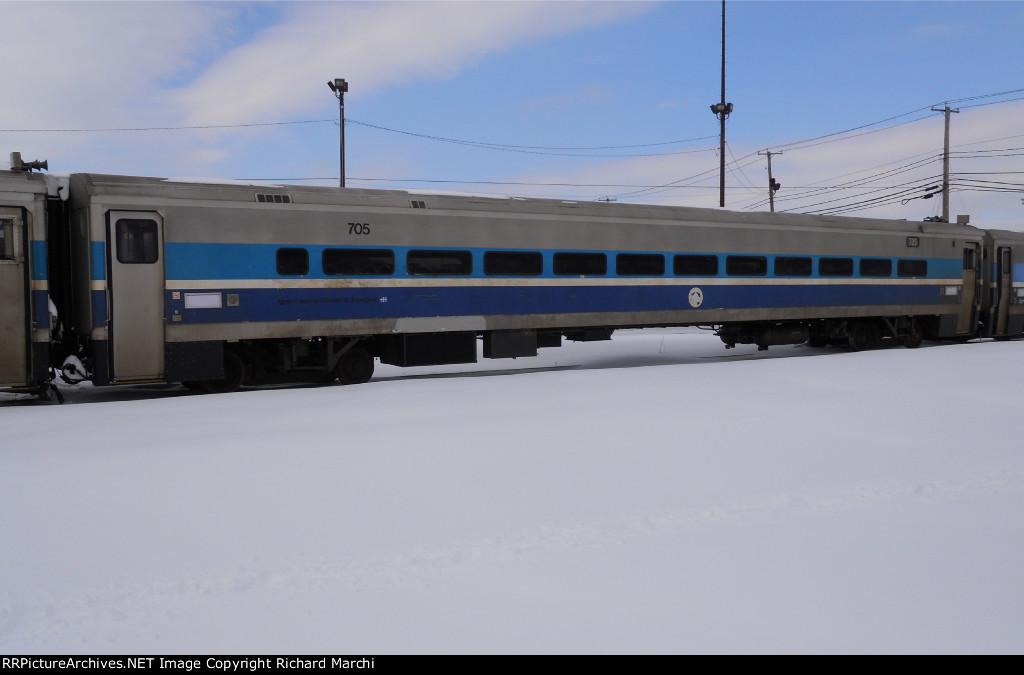 AMT 705