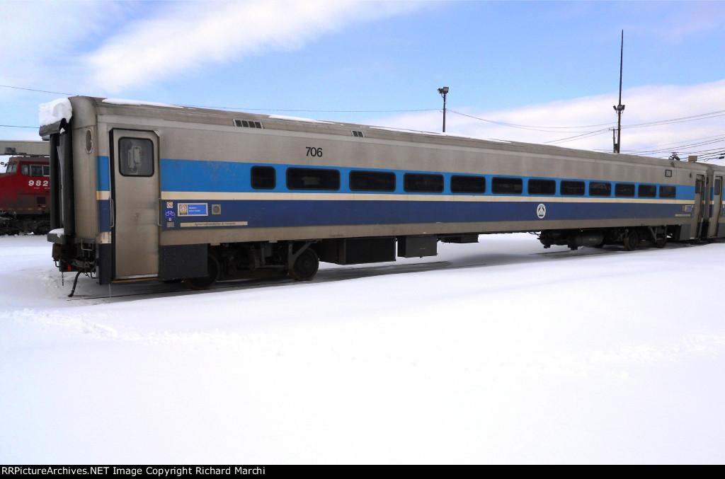 AMT 706