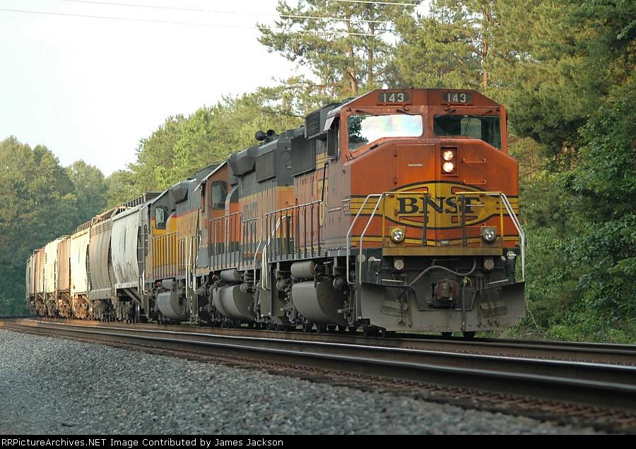 P11 BNSF 143