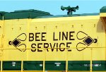 NS 1067 BEE LINE SERVICE