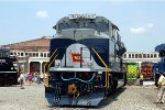 NS 1070 Wabash Heritage