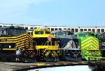 NW Family locomotives