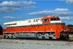NS ES44AC # 8105