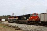 CN C44-9W 2616