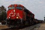 CN ES44DC 2312