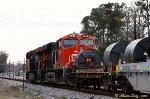 CN ES44DC 2342
