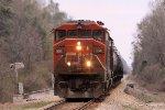CN SD60F 5511