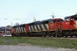 CN C40-8M 2402