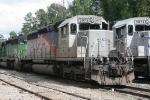 Last train I shot during my Florida residency