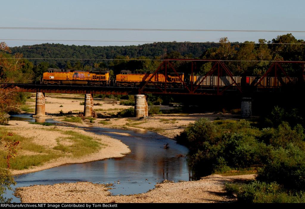 Baron Creek