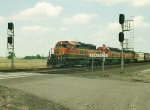 Its not all intermodal