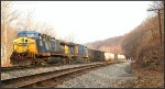 CSX 113 and 5360