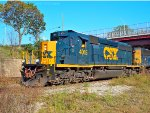 Introducing.......CSX 4015