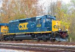 Introducing........CSX 4024