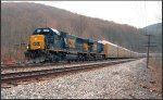 CSX 8511 and 5403 (2)