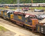 TORC 996 and CSX 6930