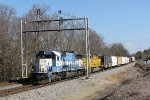 GMTX 9097 leading a short NS 140