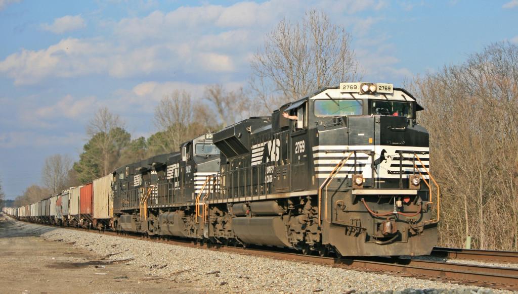 NS 2769 NS 40A