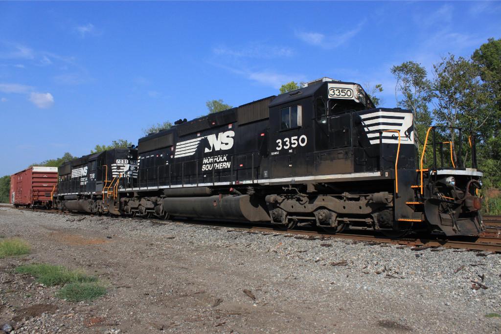 NS 3350