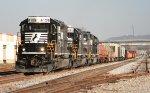 NS 6109/NS A21